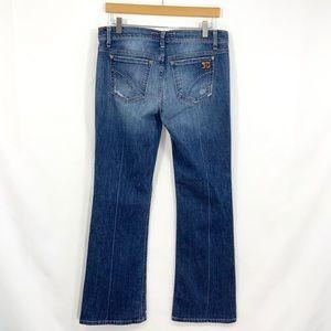 Joes Jeans Provocateur Size 29 Blue Denim B9
